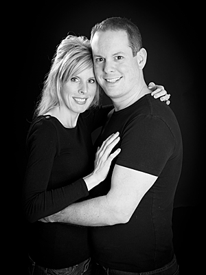 Portraits for Internet Dating - Rob Greer Photography